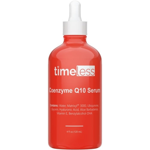 Timeless Skin Care COENZYME Q10 Serum (Refill)