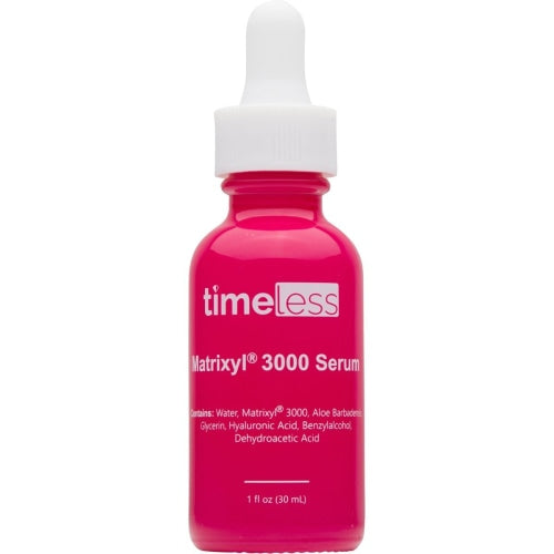 Timeless Skin Care Matrixyl 3000 Serum - Count On Us