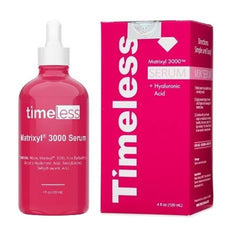 Timeless Skin Care Matrixyl 3000 Serum (Refill) - Count On Us