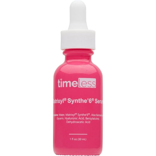 Timeless Skin Care Matrixyl Synthe6 Serum - Count On Us
