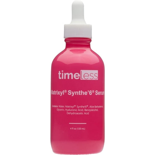 Timeless Skin Care Matrixyl Synthe6 Serum (Refill) - Count On Us