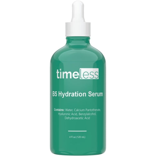 Timeless Skin Care Vitamin B5 Serum (Refill)