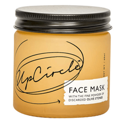 UpCircle Beauty Clarifying Face Mask With Olive Powder - Count On Us