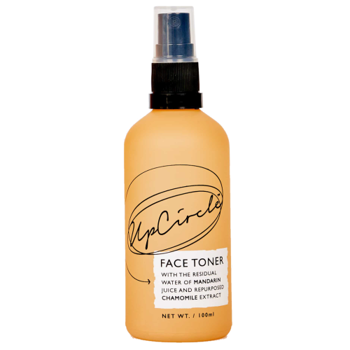 UpCircle Beauty Face Toner With Mandarin + Chamomile