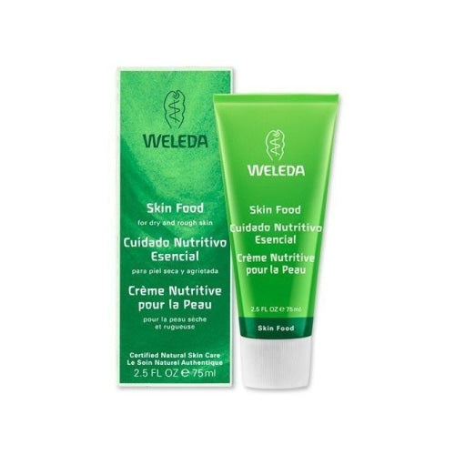 Weleda Skin Food (2.5oz) - Count On Us