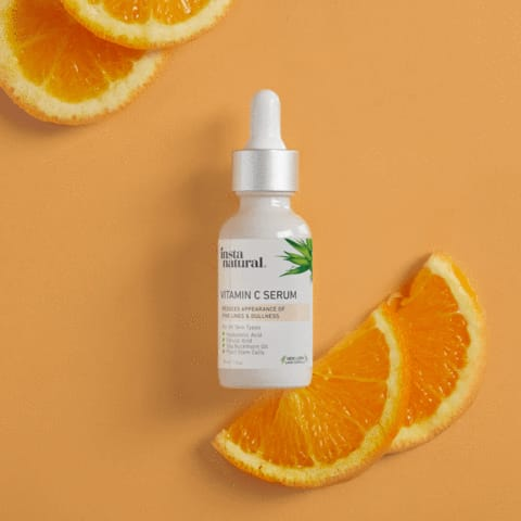 Day to Night Guide To Using Vitamin C In Your Skincare Regimen