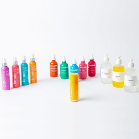 Timeless Skin Care Face Serums and Products - Count On Us Canada