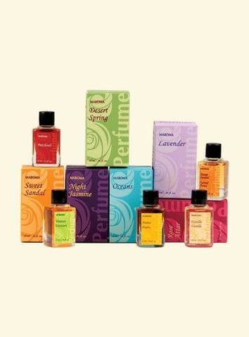 Maroma Solid Perfumes - Count On Us Canada