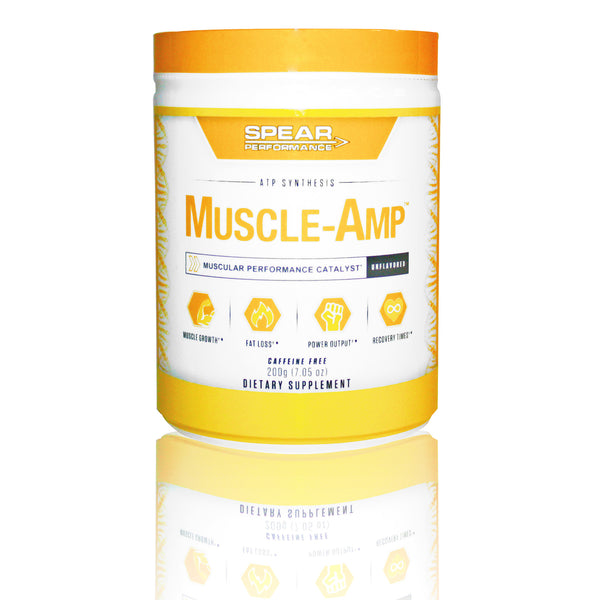 Muscle-Amp