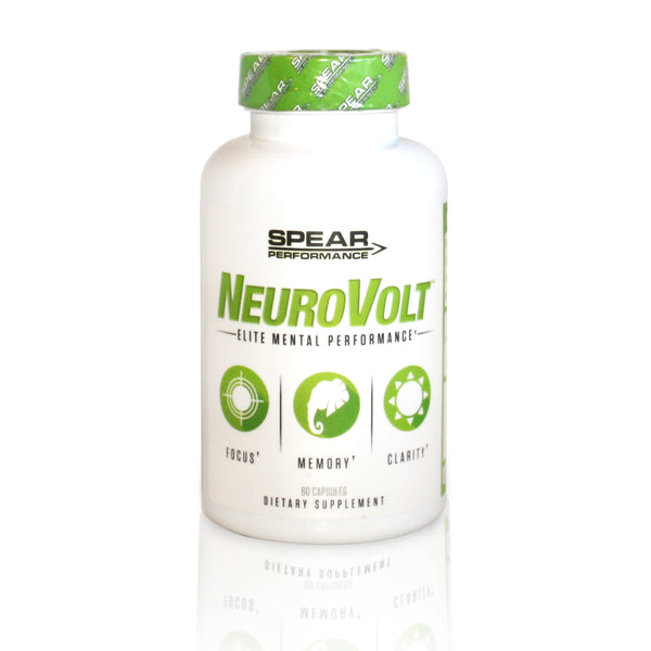 NeuroVolt- Brain Boosting Nootropic