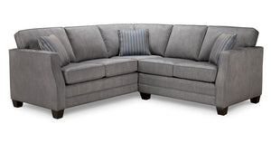 Sasha 2 Piece Sectional
