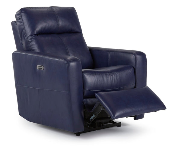 Cairo Power Reclining Chair W/Power Headrest