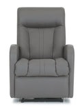 Crescendo Power Wallhugger Recliner w/My Sound Bluetooth