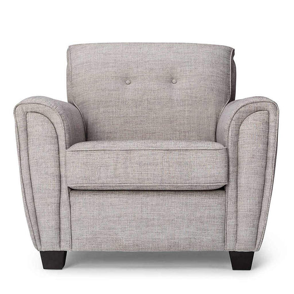 Podium Lucy Chair - Grey