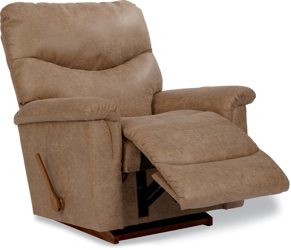 James Rocker Recliner