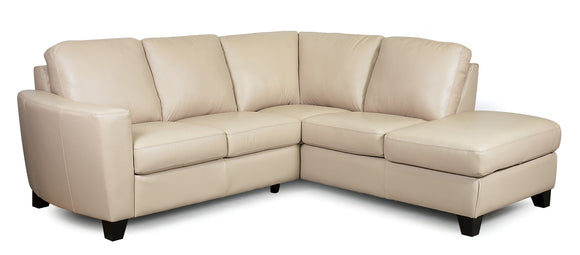Leeds 2 Piece Sectional