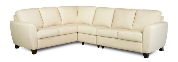 Marymount 3 Piece Sectional