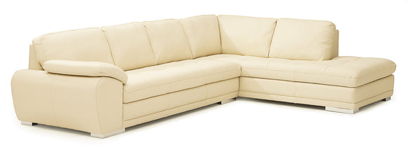 Miami 2 Piece Sectional