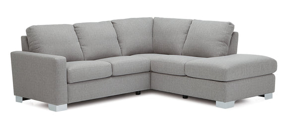 Roberto 2 Piece Sectional