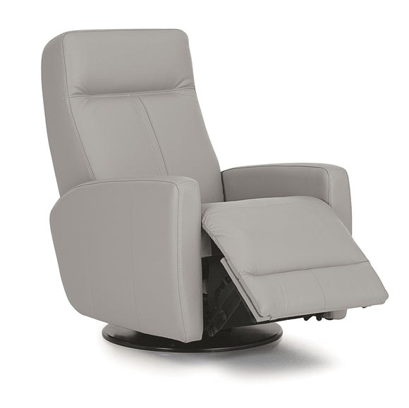 Syracuse Power Swivel Glider Recliner