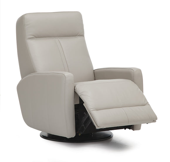 Syracuse II Power Swivel Glider Recliner