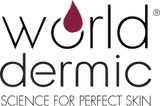 World dermic logo