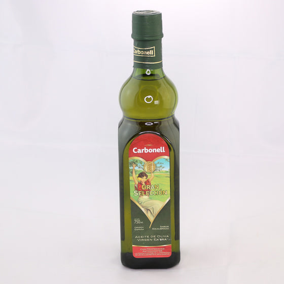 Carbonell Aceite Oliva Virgen Extra 750 ml - Sp4in.com Spanish Products Omnichannel Marketplace