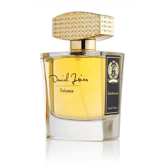 Eau de Parfum Daniel Josier Kaleidoscope 100 ML 3.4 FL OZ Open your Mind