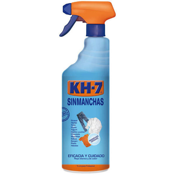 KH-7 Stain Remover - Sp4in.com Spanish Food and Products Marketplace  Home & Garden > Household Supplies