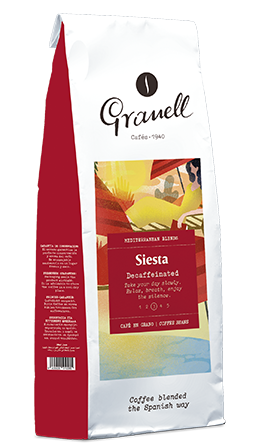 Cafe Granell Siesta - Sp4in.com Spanish Products Omnichannel Marketplace  Cafe