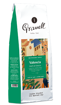 Cafe Granell Valencia - Sp4in.com Spanish Products Omnichannel Marketplace  Cafe