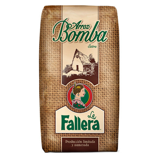 Arroz Bomba La Fallera in USA at Sp4in.com