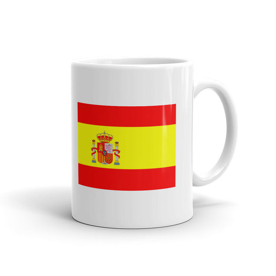 Taza España - Sp4in.com Spanish Food and Products Marketplace