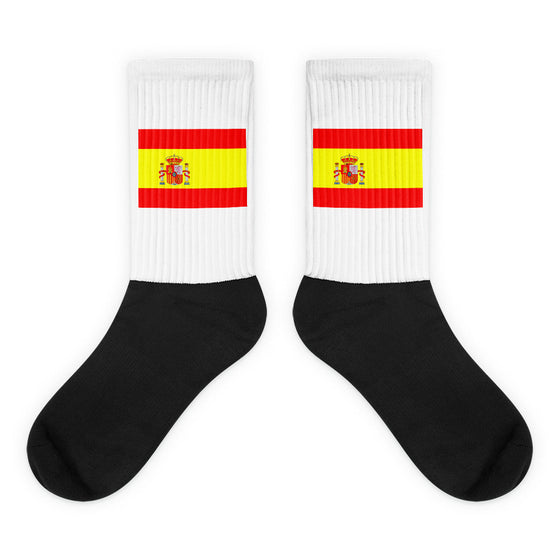 Black foot socks España - Sp4in.com Spanish Products Omnichannel Marketplace