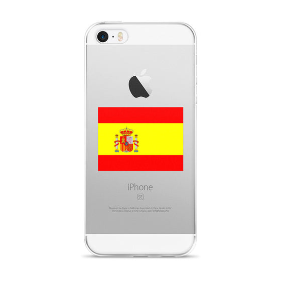 iPhone case - Sp4in.com Spanish Food and Products Marketplace