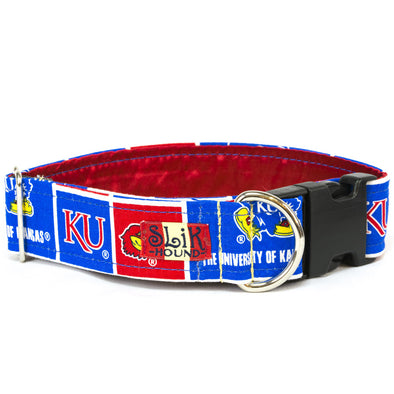 Kansas Jayhawks Themed