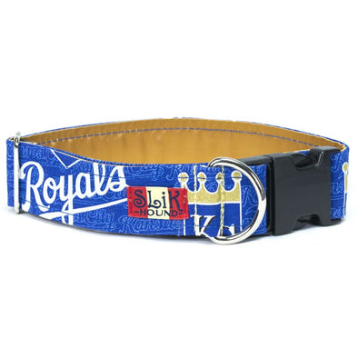 Limited Edition. Kansas City Royals Gold & Glitter