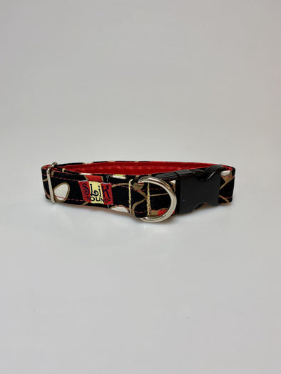 "1"" Wide, 10-16"" long, plastic buckle, Christmas Lights"