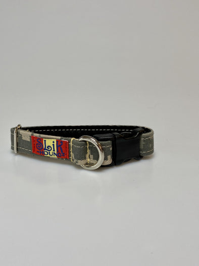 ".75"" Wide, 9-14"" long, plastic buckle, Digi Camo Army"