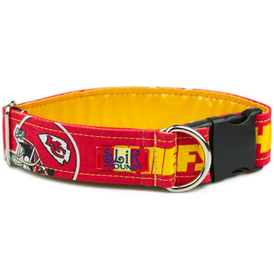 KANSAS CITY CHIEFS THEMED