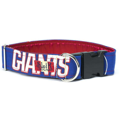 NEW YORK GIANTS THEMED