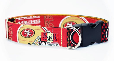 SAN FRANCISCO 49ERS THEMED