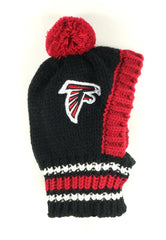 NFL Pet Knit Hat - Falcons
