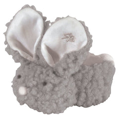 BOO-BUNNIE® - GRAY WOOLLY