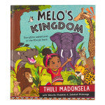 Melo's Kingdom Interactive Children's Storybook