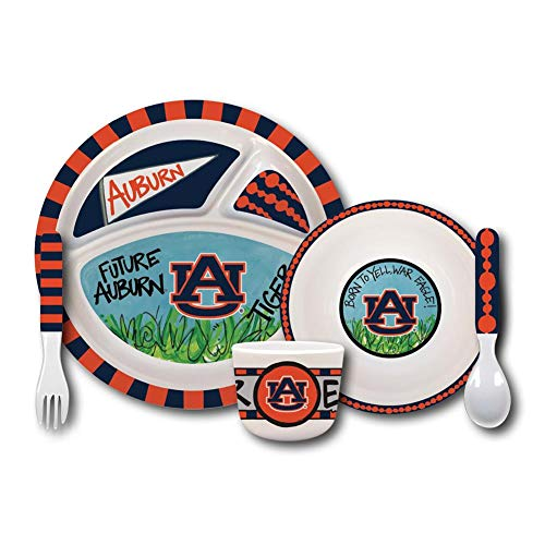 Game Day- Auburn Tailgate for Tots Set
