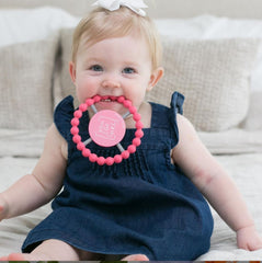 Tiny Human Teether