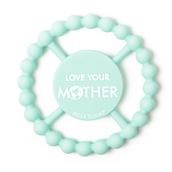 Love Your Mother Teether
