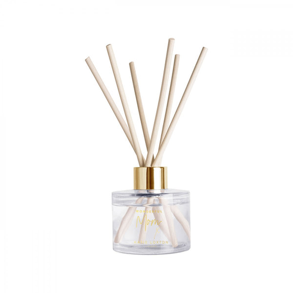 WONDERFUL MOM REED DIFFUSER | POMELO AND LYCHEE FLOWER