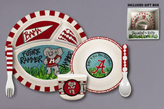 Game Day-University of Alabama Tailgate for Tots Set